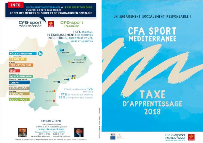 CFA : Fléchage de la taxe d'apprentissage