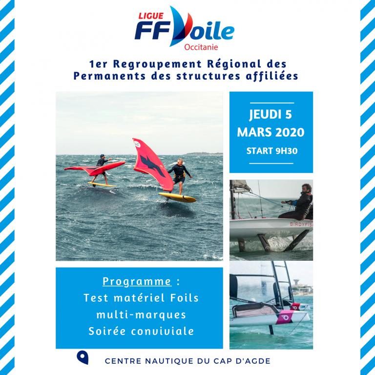 Le monde de la glisse à rendez-vous avec l'innovation en Occitanie.