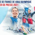 Podcast de la Fédération Française de Voile pour décrypter la «voile olympique»
