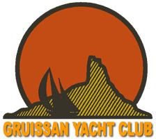 gruissan yacht club