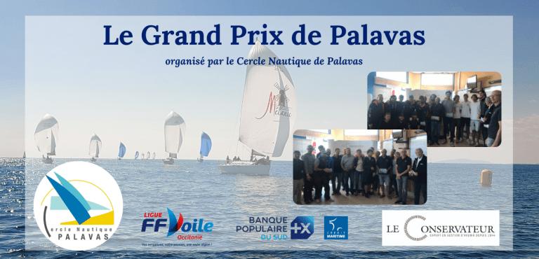 Le Grand Prix de Palavas 2021